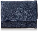 Liebeskind Berlin Damen Tabeaf8 Core Geldbörse, Blau (Ink Blue), 2x12x10 cm