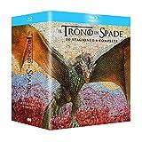 Il Trono di Spade - Stagioni 1-6 (28 Blu-Ray)