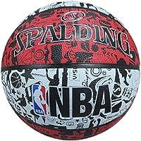 Spalding Basketball NBA Graffiti Outdoor