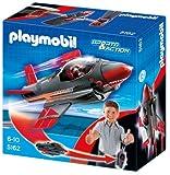 PLAYMOBIL 5162 - Shark Jet
