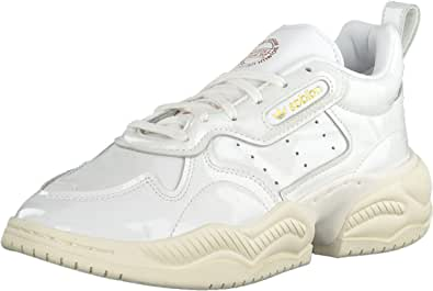 adidas Sneakers Donna SUPERCOURT RX W FV0850 Bianco