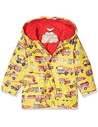 Hatley Baby Boys' Mini Printed Raincoat