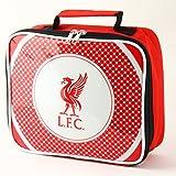 Liverpool FC Lunch Box Lunch Bag School Sandwich Frühstücksbox football School Children