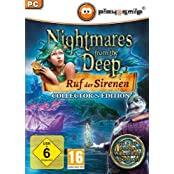 Nightmares from the Deep: Ruf der Sirenen (Collector's Edition)