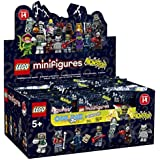 LEGO Minifigurki seria 14 (71010) [KLOCKI]