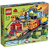 LEGO DUPLO - 10508 Mon Train de Luxe Parent