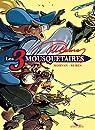 Les Trois Mousquetaires - Intégrale par Morvan