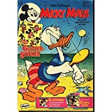 Micky Maus  1979  Heft  1-52 mit Beilagen zur Auswahl  Z 2