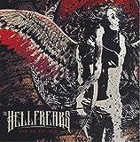Anklicken zum Vergrößeren: The Hellfreaks - God on the Run (Audio CD)