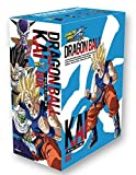 Animation - Dragon Ball Kai Saiyajin, Freeza Hen DVD Box (18DVDS) [Japan DVD] BIBA-9480