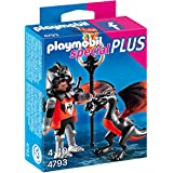 Playmobil - 4793 - Guerrier et Petit Dragon