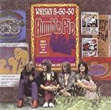 HUMBLE PIE: LIVE AT THE WHISKEY A GOGO 69 (Audio CD)