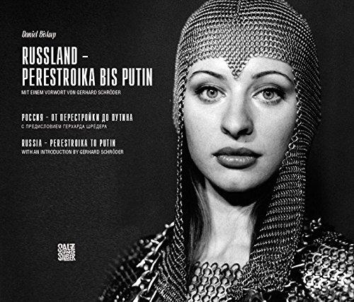Russland – Perestroika bis Putin