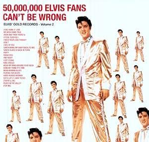 50.000.000 Elvis Fans.. [Vinyl LP]