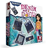 #7: ToyKraft Denim Made Dainty