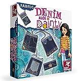 #2: ToyKraft Denim Made Dainty