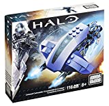 Mattel CNH23 Mega Bloks - Halo 5 Covenant Commander