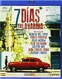 7 Days in Havana (2012) ( 7 días en La Habana ) ( 7 jours à la Havane (Seven Days in Havana) ) (Blu-Ray)
