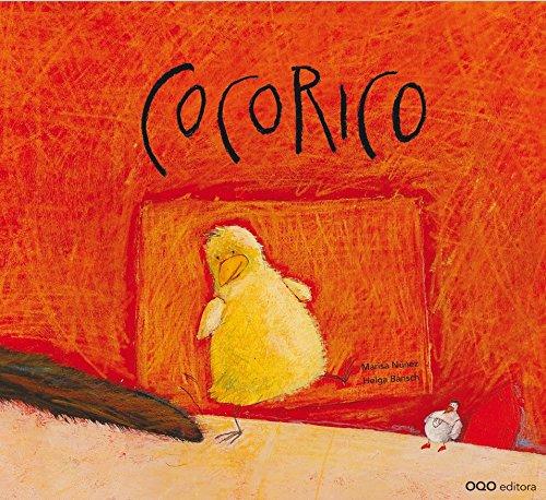 Cocorico (colección O) por Maria Luisa Nuñez Alvarez
