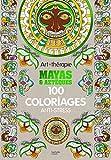 Mayas et Aztèques - Art-thérapie