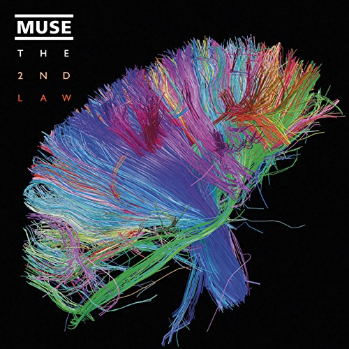 Muse: The 2nd Law (Audio CD)