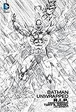 Batman: R.I.P. Unwrapped HC