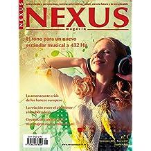 Nexus Magacín Nº 1 ( Revista)