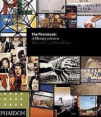 Idea Regalo - The photobook. A history. Ediz. illustrata: 2