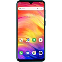 Handys ohne Vertrag Günstig, Ulefone Note 7 6,1-Zoll-Vollbild-Dual-SIM Smartphone Entsperrt, 16GB Internal Speicher, 8MP…