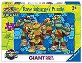 Ravensburger Ninja Turtles Puzzle 24Teile (54701)