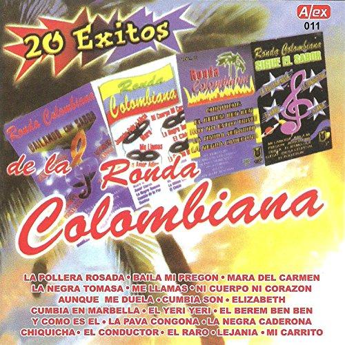 Cumbia en Marbella de Ronda Colombiana en Amazon Music ...
