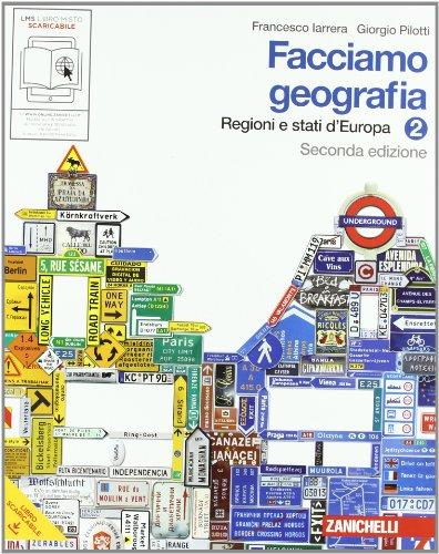 Facciamo geografia. Per la Scuola media. Con espansione online: 2