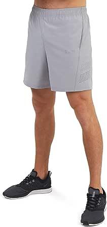TCA Men's Laser Lightweight Running Shorts with Pockets