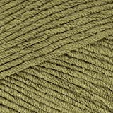 Sirdar Cotton Rich Aran 100g - 007 Herb