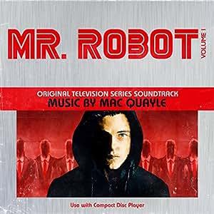 Volume 2 Mr. Robot - Season 1