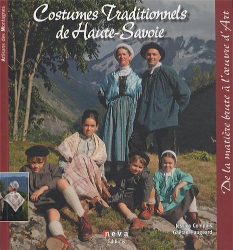 Costumes traditionnels de Haute-Savoie