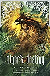 Tiger's Destiny (Tigers 4) by Colleen Houck (2012-09-13)