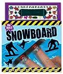Maestro Mini Skills Snowboard by Nat...