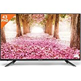 Micromax 108 cm (43 inches) 43A9181FHD/43Z7550FHD/43Z9550FHD/43GR550FHD/43V8550FHD Full HD LED TV