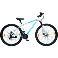 Urban Terrain UT6000 Series , MTB 29 Mountain Cycle with 21 Shimano Gear , PAN India Installation and OneFitPlus App…