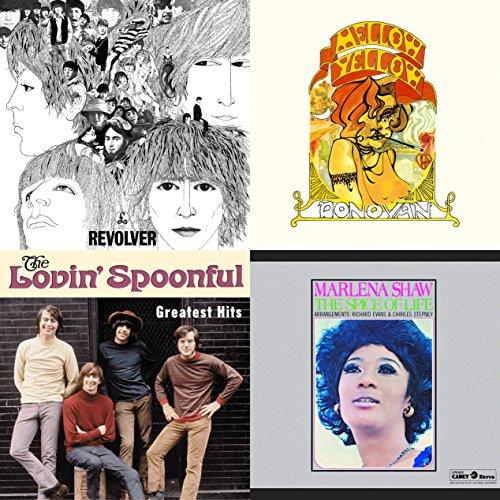 60s Summer Hits