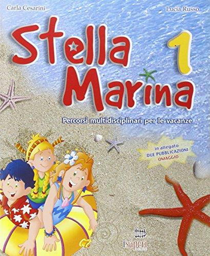 Stella marina. Per la 1 classe elementare
