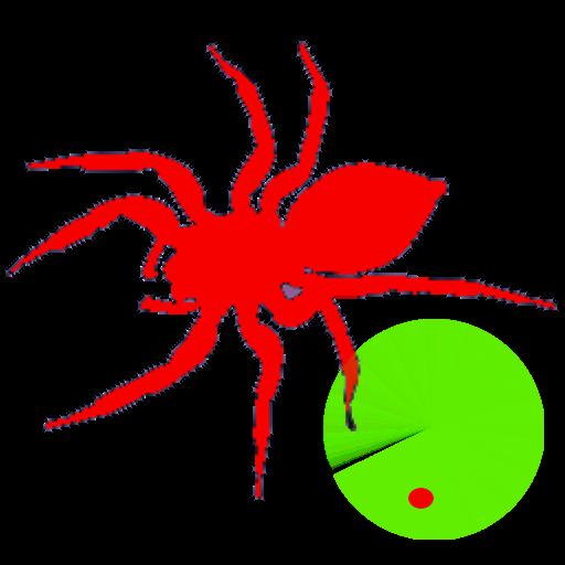 Spider-scanner (Spider Detector (Radar))