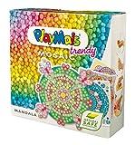 PlayMais 160358 Mosaico Craft Kit de Moda de la Mandala, 3000 Piezas