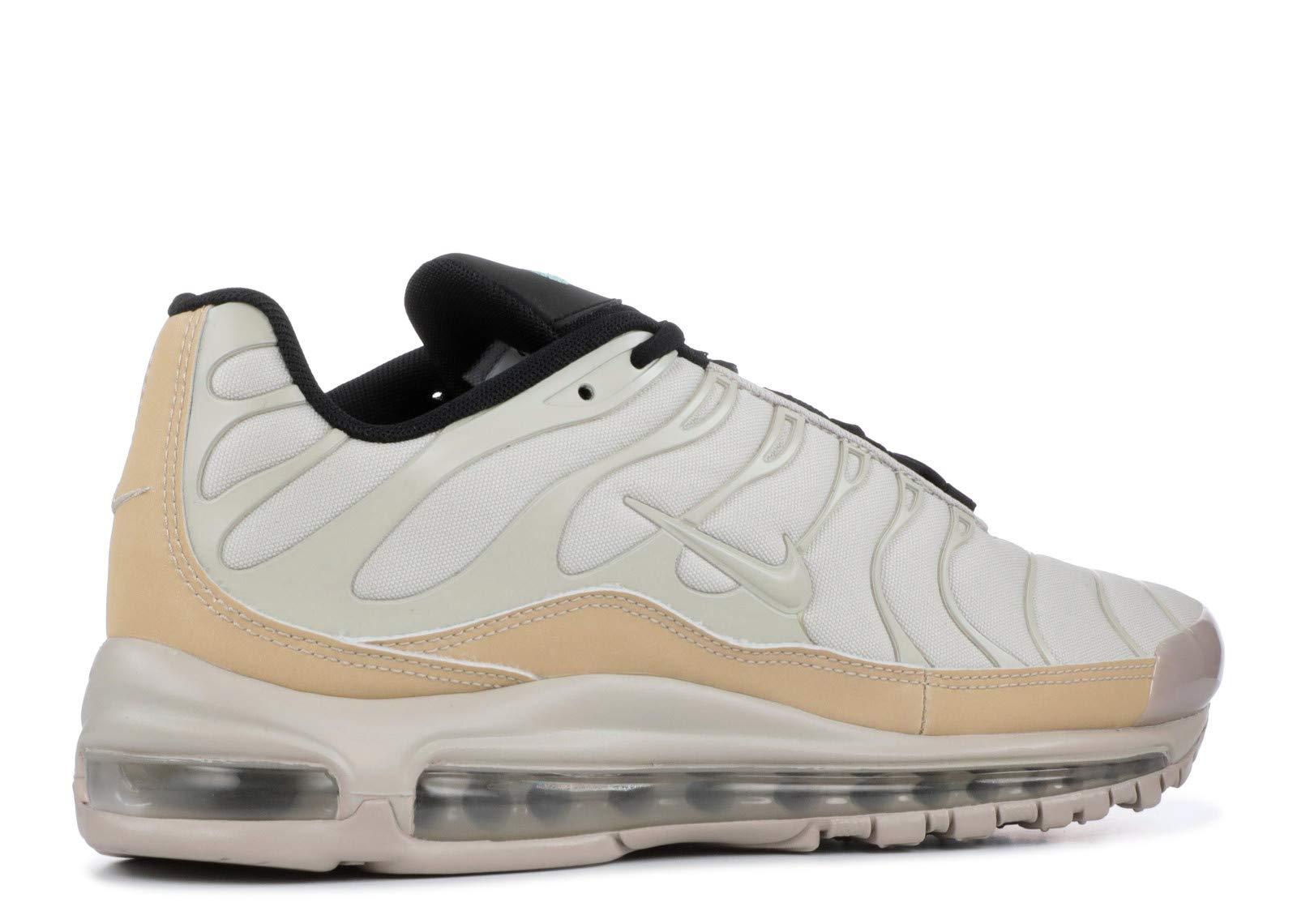 61r3SXGuiTL - Nike Men's Air Max 97 / Plus Gymnastics Shoes