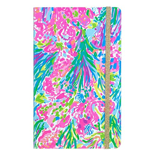 Lilly Pulitzer-muster (Lilly Pulitzer Fan Sea Pants Tagebuch)