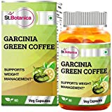 St.Botanica Garcinia Green Coffee Bean E...