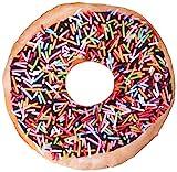 United Labels 119985 Kissen Donut, Circa Durchmesser 36 cm