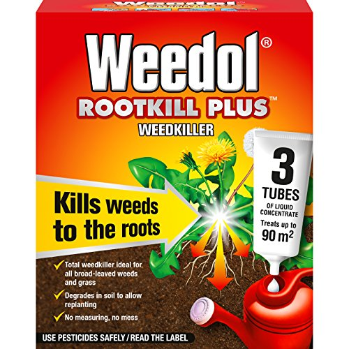 Zoom IMG-3 weedol scotts miracle gro rootkill