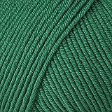 Lana grossa Cool Wool Big Merinowolle extrafein farbwahl (939 - Grün)